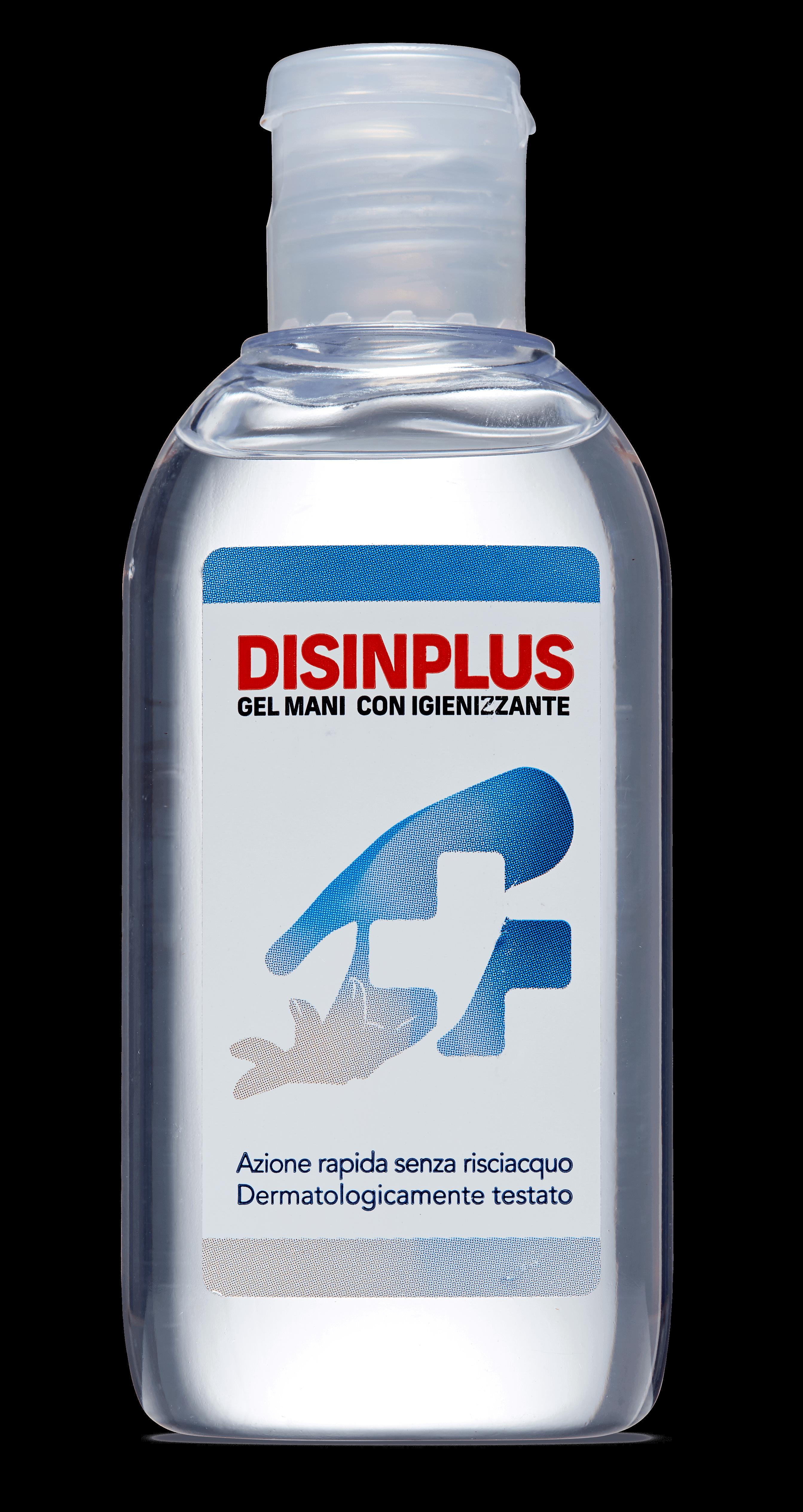 Disinplus gel mani 100ml